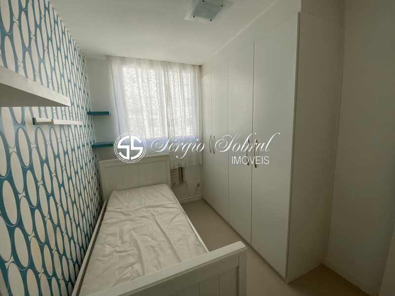 20210603_174522179_iOS - Apartamento à venda Avenida Tenente-Coronel Muniz de Aragão,Anil, Rio de Janeiro - R$ 245.000 - SSAP20074 - 23