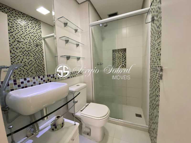 20210603_174621899_iOS - Apartamento à venda Avenida Tenente-Coronel Muniz de Aragão,Anil, Rio de Janeiro - R$ 245.000 - SSAP20074 - 27