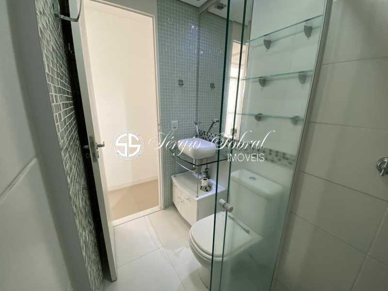 20210603_174633308_iOS - Apartamento à venda Avenida Tenente-Coronel Muniz de Aragão,Anil, Rio de Janeiro - R$ 245.000 - SSAP20074 - 28