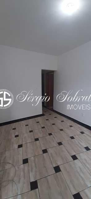 WhatsApp Image 2021-10-01 at 1 - Apartamento para alugar Rua Jaguaribe,Oswaldo Cruz, Rio de Janeiro - R$ 1.312 - SSAP30034 - 1