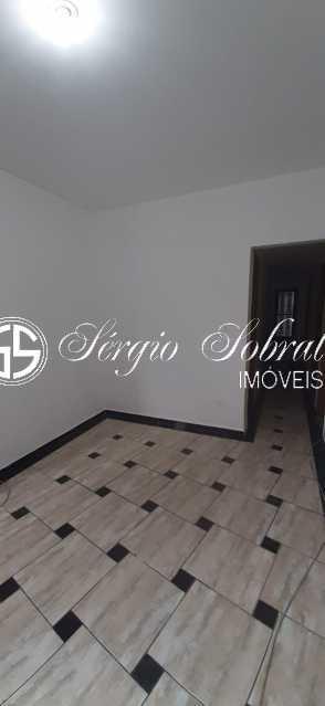 WhatsApp Image 2021-10-01 at 1 - Apartamento para alugar Rua Jaguaribe,Oswaldo Cruz, Rio de Janeiro - R$ 1.312 - SSAP30034 - 3