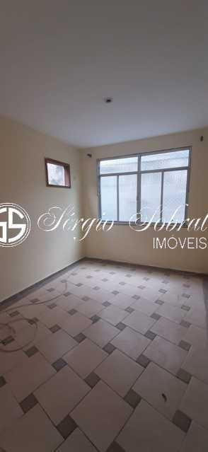 WhatsApp Image 2021-10-01 at 1 - Apartamento para alugar Rua Jaguaribe,Oswaldo Cruz, Rio de Janeiro - R$ 1.312 - SSAP30034 - 4