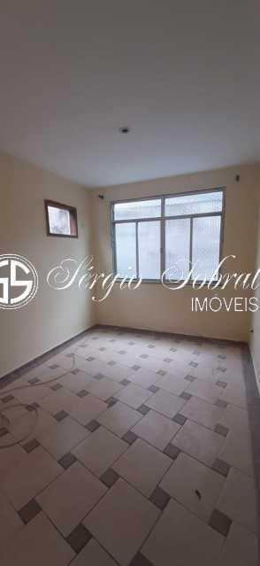 WhatsApp Image 2021-10-01 at 1 - Apartamento para alugar Rua Jaguaribe,Oswaldo Cruz, Rio de Janeiro - R$ 1.312 - SSAP30034 - 5