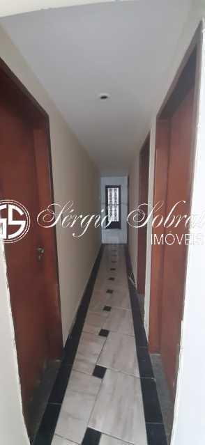 WhatsApp Image 2021-10-01 at 1 - Apartamento para alugar Rua Jaguaribe,Oswaldo Cruz, Rio de Janeiro - R$ 1.312 - SSAP30034 - 7