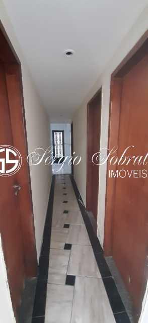 WhatsApp Image 2021-10-01 at 1 - Apartamento para alugar Rua Jaguaribe,Oswaldo Cruz, Rio de Janeiro - R$ 1.312 - SSAP30034 - 9