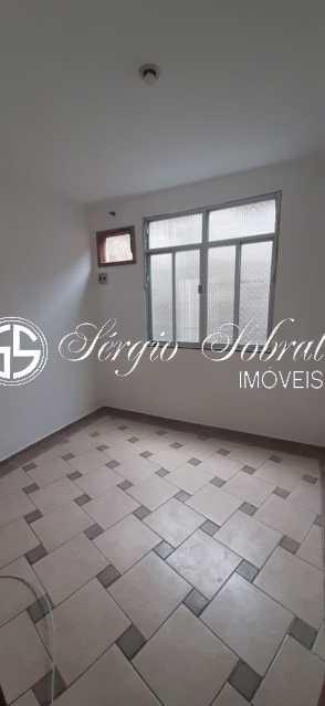 WhatsApp Image 2021-10-01 at 1 - Apartamento para alugar Rua Jaguaribe,Oswaldo Cruz, Rio de Janeiro - R$ 1.312 - SSAP30034 - 10