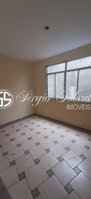 WhatsApp Image 2021-10-01 at 1 - Apartamento para alugar Rua Jaguaribe,Oswaldo Cruz, Rio de Janeiro - R$ 1.312 - SSAP30034 - 11