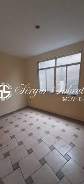 WhatsApp Image 2021-10-01 at 1 - Apartamento para alugar Rua Jaguaribe,Oswaldo Cruz, Rio de Janeiro - R$ 1.312 - SSAP30034 - 12