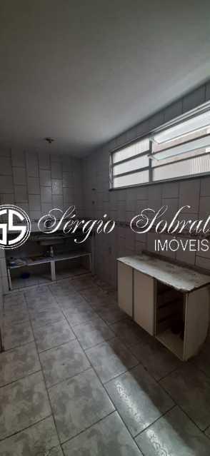 WhatsApp Image 2021-10-01 at 1 - Apartamento para alugar Rua Jaguaribe,Oswaldo Cruz, Rio de Janeiro - R$ 1.312 - SSAP30034 - 13