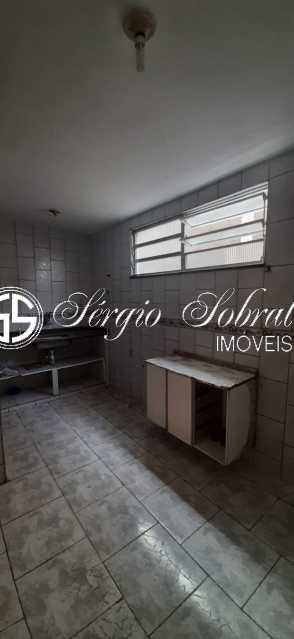 WhatsApp Image 2021-10-01 at 1 - Apartamento para alugar Rua Jaguaribe,Oswaldo Cruz, Rio de Janeiro - R$ 1.312 - SSAP30034 - 15