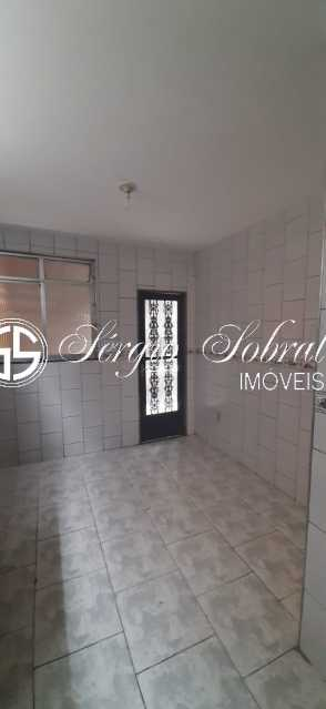 WhatsApp Image 2021-10-01 at 1 - Apartamento para alugar Rua Jaguaribe,Oswaldo Cruz, Rio de Janeiro - R$ 1.312 - SSAP30034 - 16