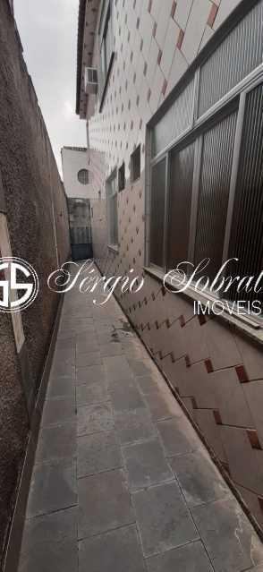 WhatsApp Image 2021-10-01 at 1 - Apartamento para alugar Rua Jaguaribe,Oswaldo Cruz, Rio de Janeiro - R$ 1.312 - SSAP30034 - 18