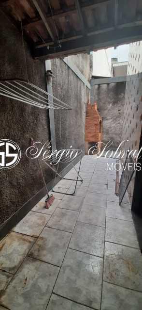 WhatsApp Image 2021-10-01 at 1 - Apartamento para alugar Rua Jaguaribe,Oswaldo Cruz, Rio de Janeiro - R$ 1.312 - SSAP30034 - 19