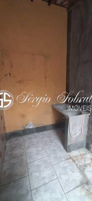 WhatsApp Image 2021-10-01 at 1 - Apartamento para alugar Rua Jaguaribe,Oswaldo Cruz, Rio de Janeiro - R$ 1.312 - SSAP30034 - 20