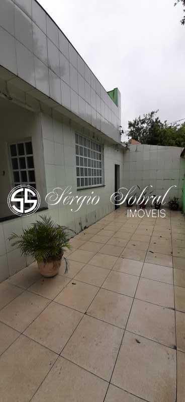 20210812_111432 - Casa em Condomínio à venda Rua Mata Grande,Vila Valqueire, Rio de Janeiro - R$ 450.000 - SSCN30011 - 1