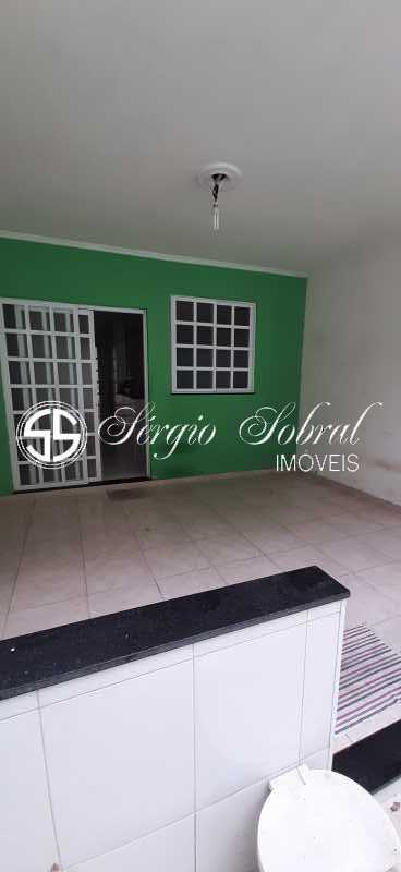 20210812_111519 - Casa em Condomínio à venda Rua Mata Grande,Vila Valqueire, Rio de Janeiro - R$ 450.000 - SSCN30011 - 3