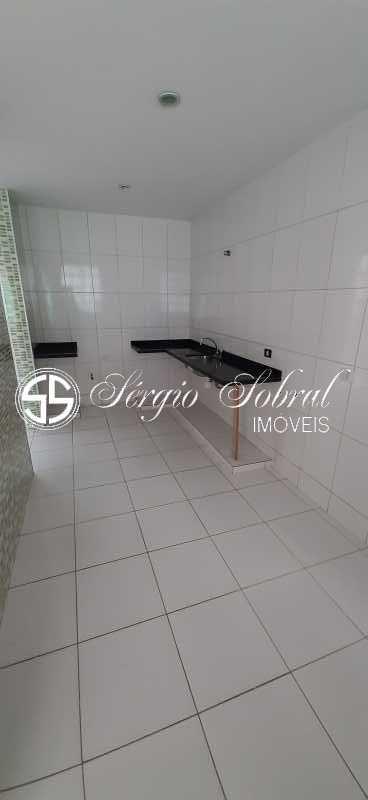 20211004_155547 - Casa em Condomínio à venda Rua Mata Grande,Vila Valqueire, Rio de Janeiro - R$ 450.000 - SSCN30011 - 4