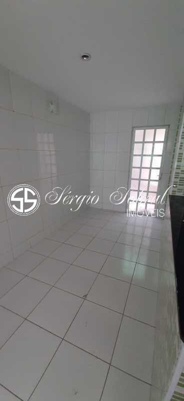 20211004_155551 - Casa em Condomínio à venda Rua Mata Grande,Vila Valqueire, Rio de Janeiro - R$ 450.000 - SSCN30011 - 5