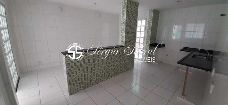 20211004_155614 - Casa em Condomínio à venda Rua Mata Grande,Vila Valqueire, Rio de Janeiro - R$ 450.000 - SSCN30011 - 6