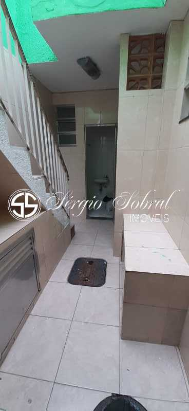 20211004_155627 - Casa em Condomínio à venda Rua Mata Grande,Vila Valqueire, Rio de Janeiro - R$ 450.000 - SSCN30011 - 7