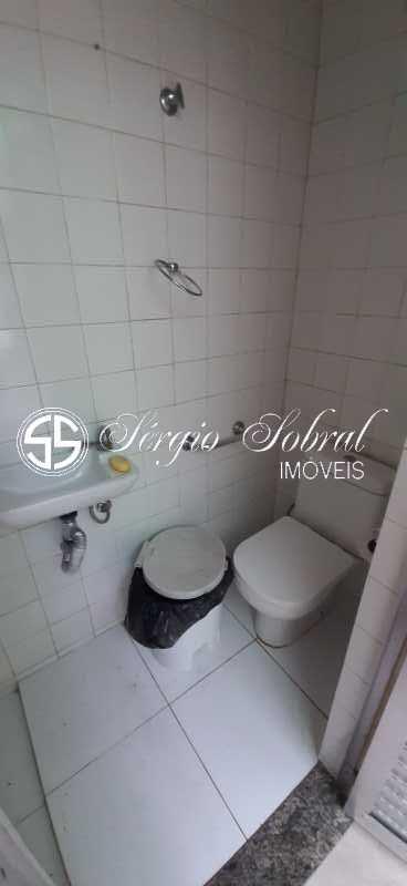 20211004_155642 - Casa em Condomínio à venda Rua Mata Grande,Vila Valqueire, Rio de Janeiro - R$ 450.000 - SSCN30011 - 8
