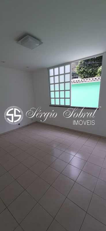 20211004_155702 - Casa em Condomínio à venda Rua Mata Grande,Vila Valqueire, Rio de Janeiro - R$ 450.000 - SSCN30011 - 9
