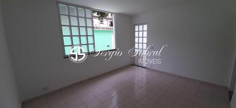 20211004_155720 - Casa em Condomínio à venda Rua Mata Grande,Vila Valqueire, Rio de Janeiro - R$ 450.000 - SSCN30011 - 11
