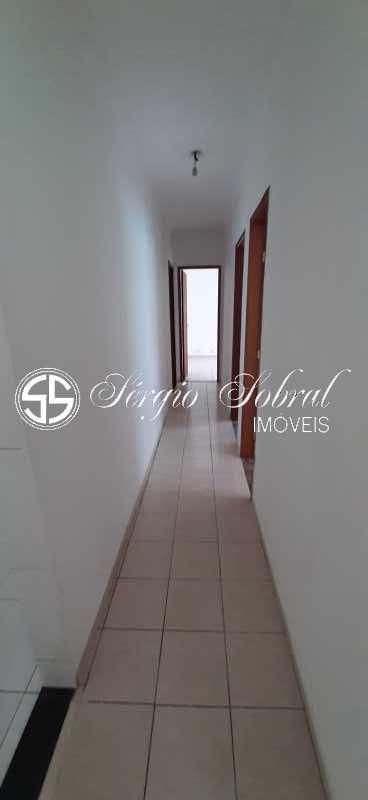 20211004_155730 - Casa em Condomínio à venda Rua Mata Grande,Vila Valqueire, Rio de Janeiro - R$ 450.000 - SSCN30011 - 13