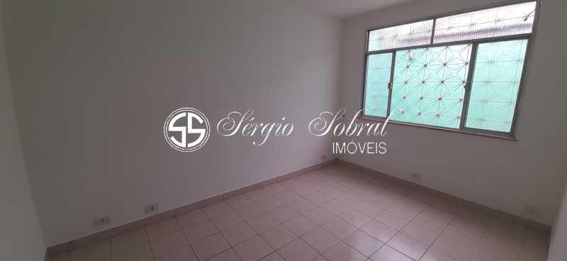 20211004_155746 - Casa em Condomínio à venda Rua Mata Grande,Vila Valqueire, Rio de Janeiro - R$ 450.000 - SSCN30011 - 15