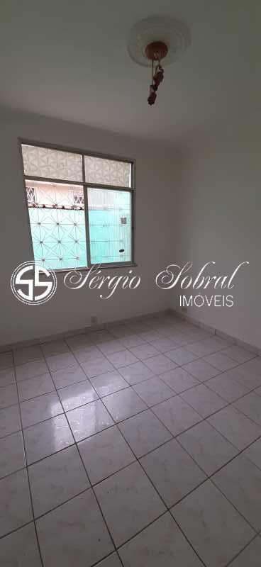 20211004_155832 - Casa em Condomínio à venda Rua Mata Grande,Vila Valqueire, Rio de Janeiro - R$ 450.000 - SSCN30011 - 18