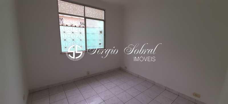 20211004_155837 - Casa em Condomínio à venda Rua Mata Grande,Vila Valqueire, Rio de Janeiro - R$ 450.000 - SSCN30011 - 19