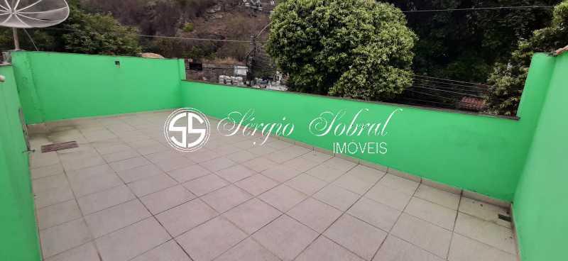 20211004_160001 - Casa em Condomínio à venda Rua Mata Grande,Vila Valqueire, Rio de Janeiro - R$ 450.000 - SSCN30011 - 20