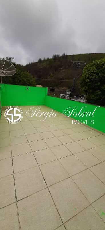 20211004_160005 - Casa em Condomínio à venda Rua Mata Grande,Vila Valqueire, Rio de Janeiro - R$ 450.000 - SSCN30011 - 21