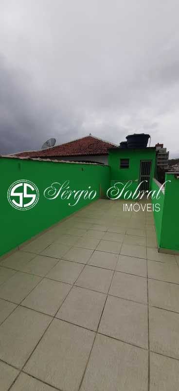 20211004_160029 - Casa em Condomínio à venda Rua Mata Grande,Vila Valqueire, Rio de Janeiro - R$ 450.000 - SSCN30011 - 22