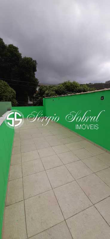 20211004_160049 - Casa em Condomínio à venda Rua Mata Grande,Vila Valqueire, Rio de Janeiro - R$ 450.000 - SSCN30011 - 23