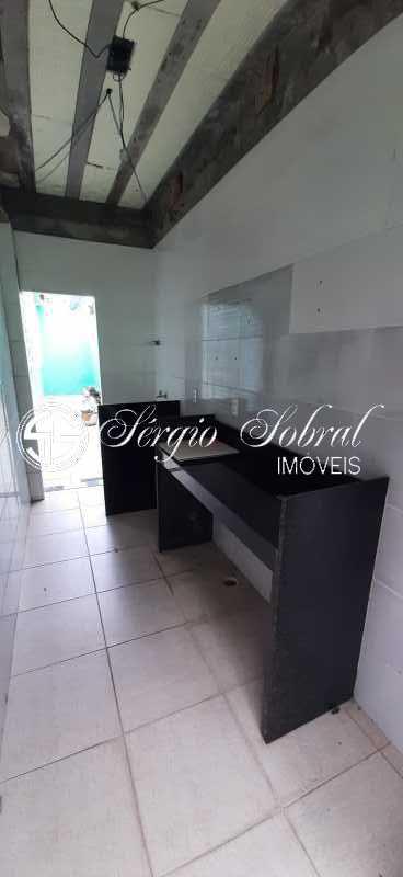 20211004_160254 - Casa em Condomínio à venda Rua Mata Grande,Vila Valqueire, Rio de Janeiro - R$ 450.000 - SSCN30011 - 25