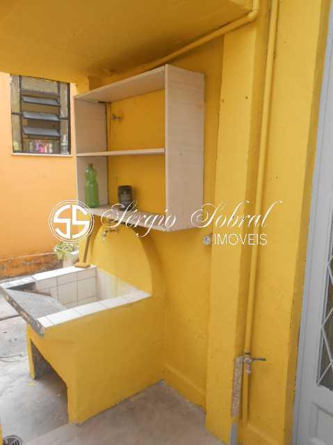 DSCN0678 - Casa de Vila para alugar Rua Aladim,Vila Valqueire, Rio de Janeiro - R$ 762 - SSCV10006 - 3
