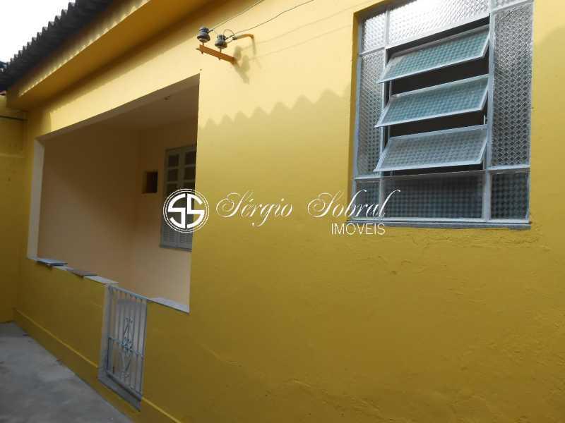 DSCN0680 - Casa de Vila para alugar Rua Aladim,Vila Valqueire, Rio de Janeiro - R$ 762 - SSCV10006 - 5
