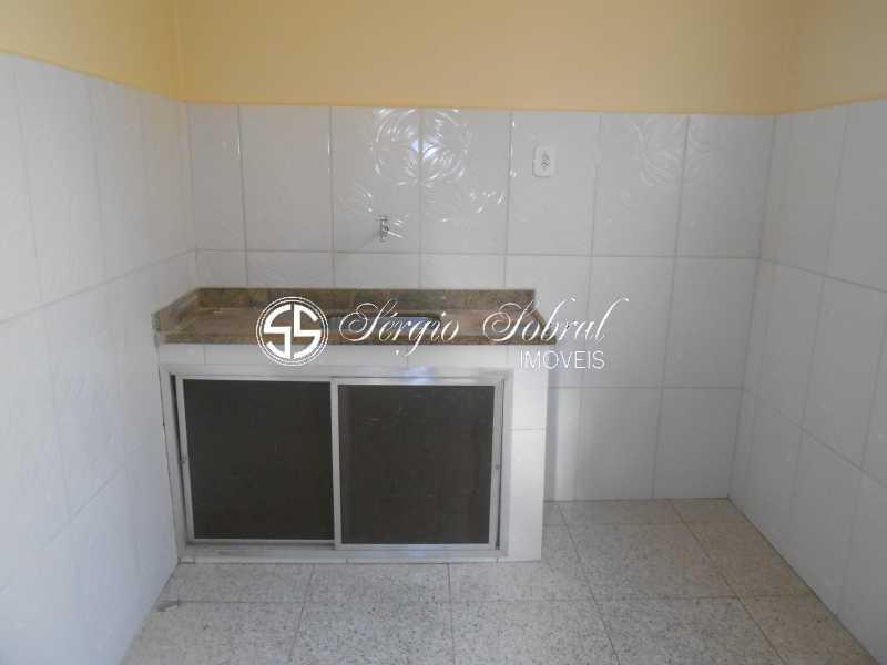 DSCN0682 - Casa de Vila para alugar Rua Aladim,Vila Valqueire, Rio de Janeiro - R$ 762 - SSCV10006 - 7