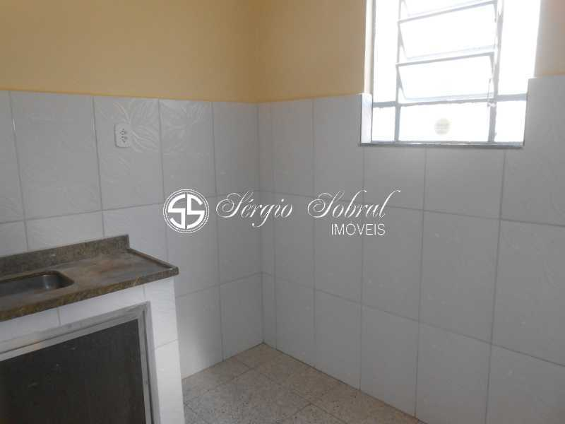 DSCN0683 - Casa de Vila para alugar Rua Aladim,Vila Valqueire, Rio de Janeiro - R$ 762 - SSCV10006 - 8