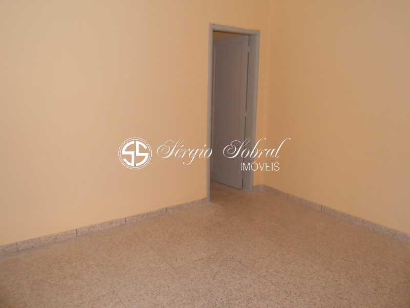 DSCN0684 - Casa de Vila para alugar Rua Aladim,Vila Valqueire, Rio de Janeiro - R$ 762 - SSCV10006 - 9
