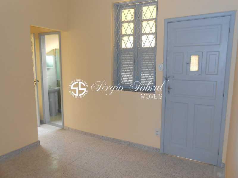 DSCN0687 - Casa de Vila para alugar Rua Aladim,Vila Valqueire, Rio de Janeiro - R$ 762 - SSCV10006 - 12