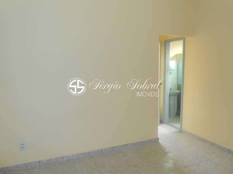 DSCN0688 - Casa de Vila para alugar Rua Aladim,Vila Valqueire, Rio de Janeiro - R$ 762 - SSCV10006 - 13