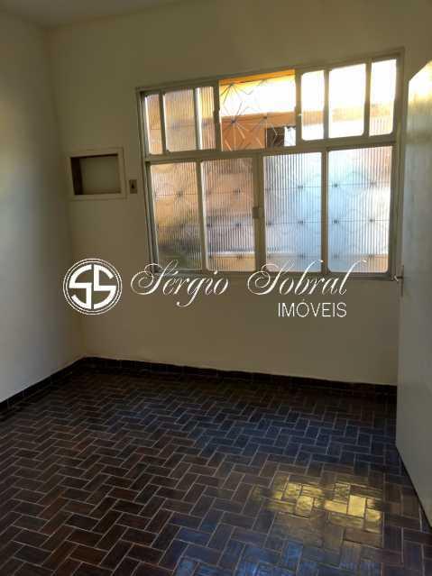 IMG_20180509_081740183_HDR - Casa de Vila para alugar Rua Aladim,Vila Valqueire, Rio de Janeiro - R$ 712 - SSCV10007 - 10