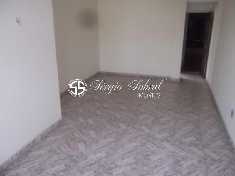 100_0636 - Apartamento para venda e aluguel Rua Iriquitia,Taquara, Rio de Janeiro - R$ 295.000 - SSAP20011 - 3