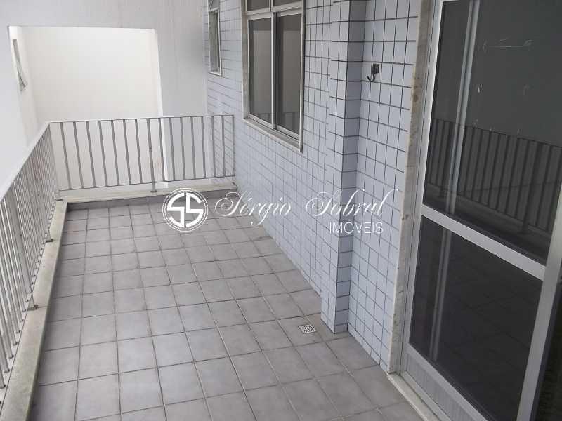 100_0637 - Apartamento para venda e aluguel Rua Iriquitia,Taquara, Rio de Janeiro - R$ 295.000 - SSAP20011 - 4
