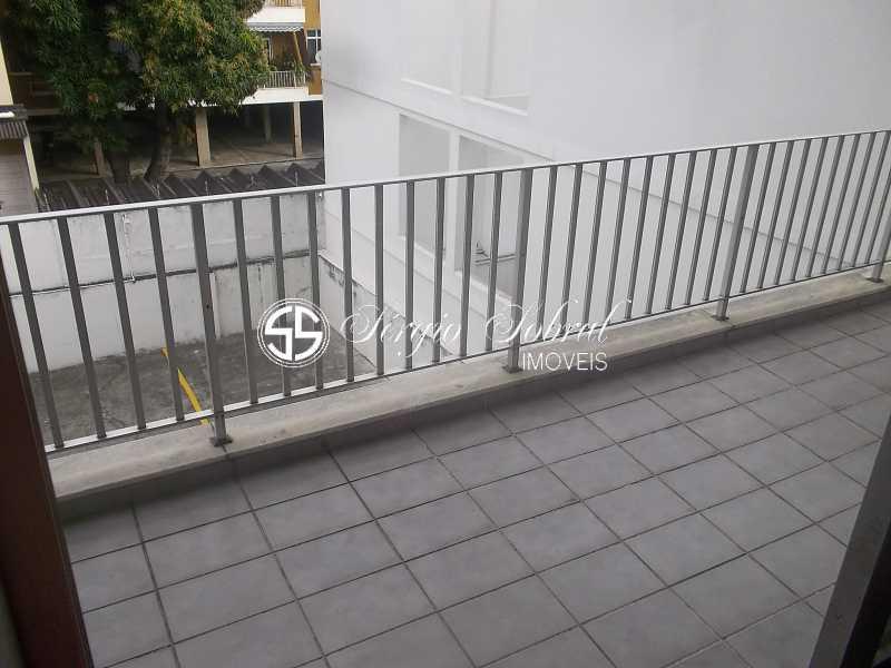 100_0638 - Apartamento para venda e aluguel Rua Iriquitia,Taquara, Rio de Janeiro - R$ 295.000 - SSAP20011 - 5