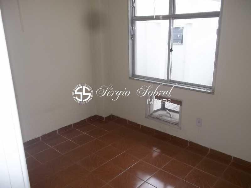 100_0639 - Apartamento para venda e aluguel Rua Iriquitia,Taquara, Rio de Janeiro - R$ 295.000 - SSAP20011 - 6