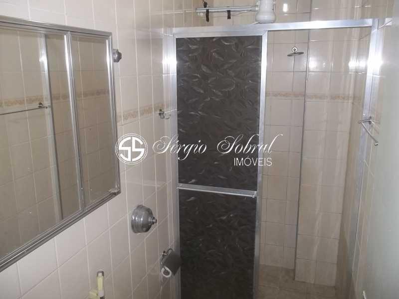 100_0640 - Apartamento para venda e aluguel Rua Iriquitia,Taquara, Rio de Janeiro - R$ 295.000 - SSAP20011 - 7