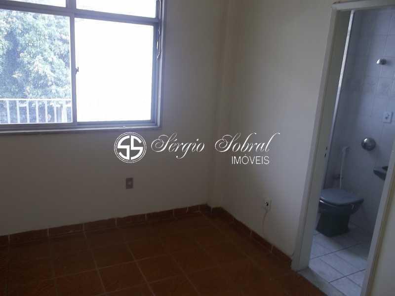 100_0641 - Apartamento para venda e aluguel Rua Iriquitia,Taquara, Rio de Janeiro - R$ 295.000 - SSAP20011 - 8